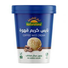 Natureland Coffee Nice Cream