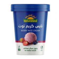 Natureland Berry Nice Cream