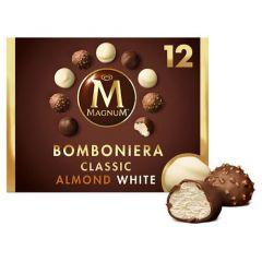 Magnum Bomboniera Classic Ice Cream