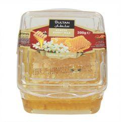 Sultan Acacia Pure Honey Wax