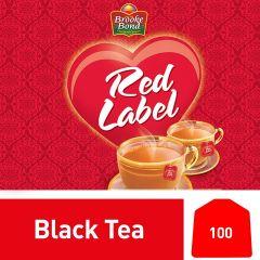 Red Label Tea Bags