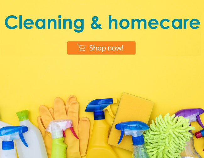 Cleaning and home supplies | Best Online Grocery Shopping Store & home delivery in Kuwait just one click away. Place your order Now from the comfort of your home