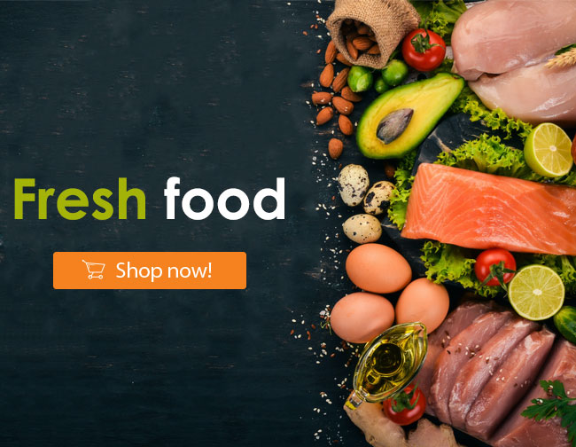Fresh food | Sultan-Center.com Best Online Grocery Shopping Store & home delivery in Kuwait just one click away