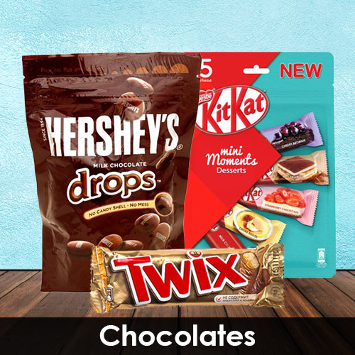 CHOCOLATE | Sultan-Center.com, Kuwait's Best Online Grocery Shopping | ????? ??????? ????? ????? ?? ??????